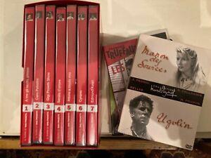 Il teatro di Gigi PROIETTI Cofanetto di 7 DVD Repubblica L'Espresso + 3 Dvd