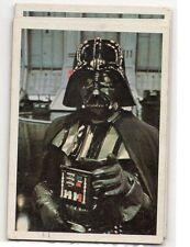 "STAR WARS ""EL RETORNO DEL JEDI"" SPANISH TRADING CARD BY PACOSA DOS - NUMBER 32"