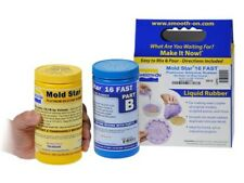 Mold Star Series Trial Kit (900gm) 16