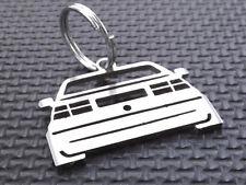 VW CORRADO schlüsselanhänger VR6 G60 16V COUPE 53I 1.8 2.0i 2.8 2.9 SLC anhänger