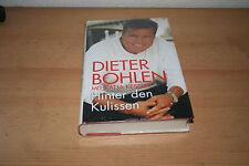 Dieter Bohlen Hinter den Kulissen