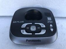 Panasonic Base Unit Only for Kx-Tg4031B Kx-Tg4031 Kx-Tg4033 For Kx-Tga401