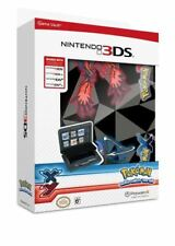 Pokemon X & Y Game Vault Case 3DS XL / 3DS / DSi XL / DSi