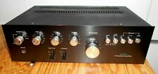 Amplificatore SANSUI AU 2900 usato vintage audio