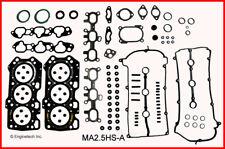 Engine Cylinder Head Gasket Set ENGINETECH, INC. MA2.5HS-A