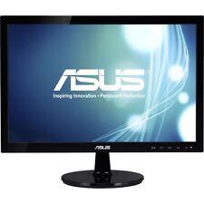"ASUS VS VS197D 18.5"" Widescreen LCD Monitor"