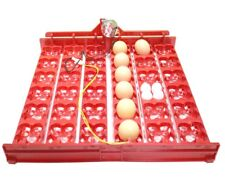 ✔ ✔ ✔Incubator 144-36 Egg Turner Tray with Motor 12, 110, 220 Volt automatic ✔✔✔