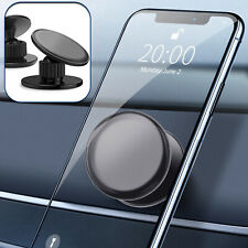 Nano Car Cell Phone Holder Mount Dashboard Stand 360° fr iPhone 13 12 11 Pro Max