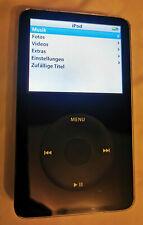 Apple iPod classic 5. Generation 400GB + Wolfson Audio Chip + Generalüberholt