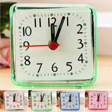 QUARTZ Réveil de voyage radio-pilotée Horloge table Mini vacances