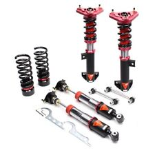 Godspeed MAX Coilovers for MBZ E63 AMG 10-15(W212)