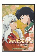 Inuyasha The Final Act Complete TV Show Series DVD Set Collection Episode Anime