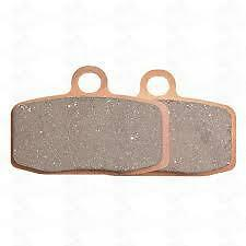 Goldfren Brake pads 308 gas gas pro jotagas sherco