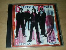 DEPECHE MODE -  songs of faith and devotion - rexix -   CD -