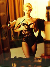 Drew Barrymore (All grown up) autographed w/coa