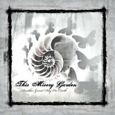 This Misery Garden - Another Great Day on Earth PROGROCK REC CD NEU OVP