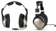 Refurbished Lightspeed Zulu ANR Aviation Pilot Headset - Dual Plug