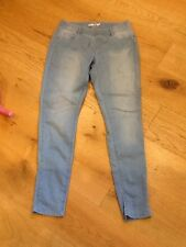 dorothy perkins jeggings size 12