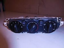 Ford Focus II C - Max Air Conditioning Control Unit