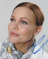 Belinda Carlisle Signed autographed vintage  8 X10 photo + COA
