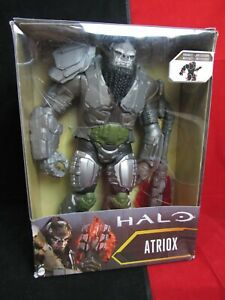 ATRIOX Halo Universe Deluxe Mattel