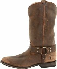 NIB WOMENS FRYE BOOTS 9.5 WOMENS WYATT HARNESS BOOT