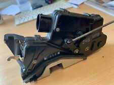 BMW E46 3 Series O/S/R Drivers REAR Door Actuator 7011246 - Saloon & Touring ...