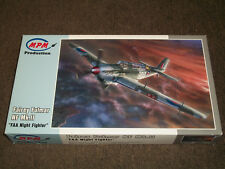 "MPM 1/48 Scale Fairey Fulmar NF Mk.II ""FAA Night Fighter"""