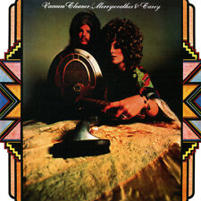 Merryweather* & Carey– Vacuum Cleaner (Remastered) CD NEW