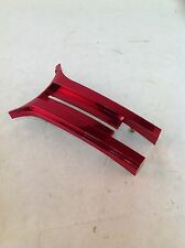 """Red Inserts for XXR 507 Wheel Kit 18"""" One Cover Includes Screws 50718"""