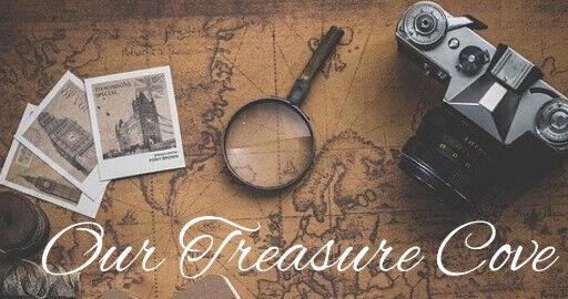 Our Treasure Cove