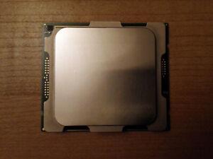 Intel Core i9 10980XE - Custom Nickel Plated Copper IHS, Liquid Metal