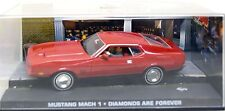 James Bond 007-Mustang Mach 1-DIAMONDS ARE FOREVER