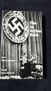 Albrecht: Film im Dritten Reich. Eine dokumentation. 1979