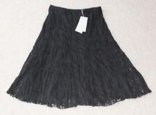 Marks and Spencer Black Skirts for Women