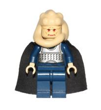 Lego Bib Fortuna 4475 Jabba's Message Star Wars Minifigure