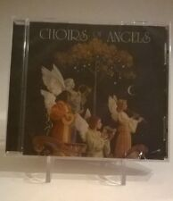 New Xmas Music Holiday CD Choir of Angels 2013 The First Noel Silent Night Songs
