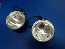 Holden VU VX VY SS NEW Fog Lights Foglamps SOLD AS A PAIR