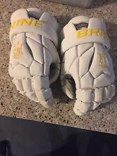 Brine King Superlight III Custom Lacrosse Club Gloves
