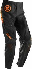 Thor Mx Pant Motocross Offroad Dirtbike Quad Phase Gask Orange Black