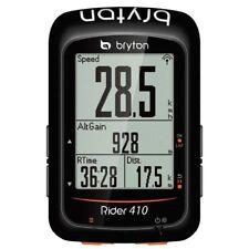 Bryton Rider 410E GPS Cycling Computer - Head Unit