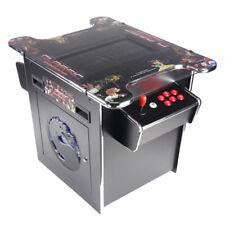 Arcade Machine Tabletop Upright & Cocktail JAMMA Video Game Pinball Pool