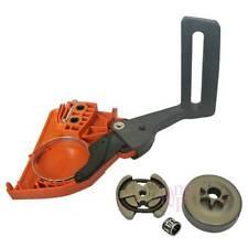Clutch Cover Sprocket Brake Handle Drum Kit For HUSQVARNA 36 41 136 137 141 142