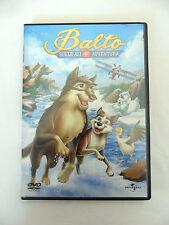BALTO Sulle ali dell'avventura Film DVD