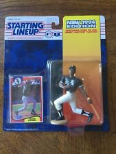 1994 STARTING Lineup Chicago White Sox FRANK THOMAS #35 MLB Baseball Unopened