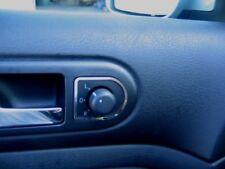 D VW Passat B5 Chrom Rahmen für Schalter Spiegel - Edelstahl poliert