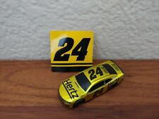 2019 Wave 2 #24 William Byron Hertz Liquid 1/87 NASCAR Authentics Mystery Pack