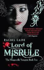 Lord of Misrule by Rachel Caine (Paperback, 2009)