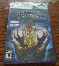 Fable: The Journey Game (Microsoft Xbox 360, 2012) - Brand New