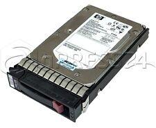 HP 375698-003 146gb SAS 15k 375874-006 3,5'' CADDY DF146A8B57